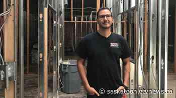 Saskatoon safe consumption site to open Oct. 1