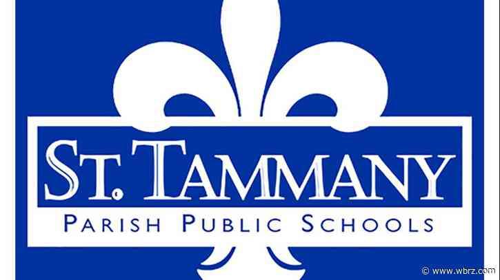 St. Tammany Parish delays start of school to September