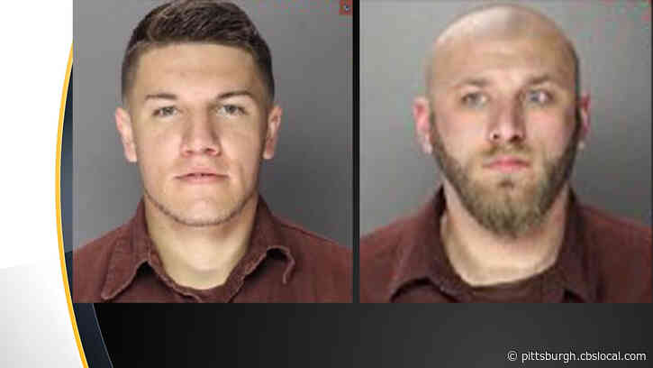Police Searching For Escaped Inmates From Pittsburgh-Area Corrections Center