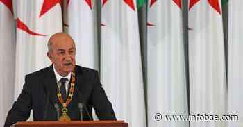 Argelia.- Argelia anuncia la muerte de dos presuntos terroristas en operaciones en el norte del país - infobae