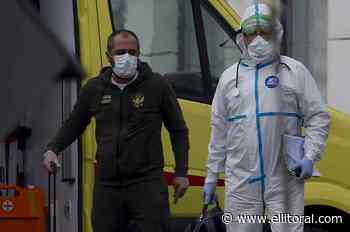 Argelia confirmó 616 nuevos casos y ocho muertos por Covid-19 - El Litoral