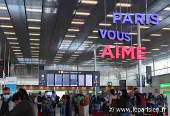 Un mois après sa réouverture, l'aéroport d'Orly redécolle en douceur - Le Parisien