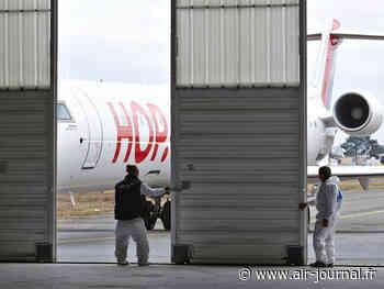 Air France sans Metz-Nancy mais de retour entre Orly et les régions - Air-Journal