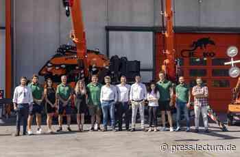 Jekko ist der neue Benetton Rugby Partner - LECTURA Press DE