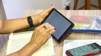Oficinas virtuais gratuitas são oferecidas para moradores de Piraju - G1