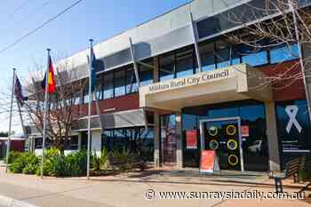Mildura Council waits on 500 ratepayers for fourth quarter - Sunraysia Daily