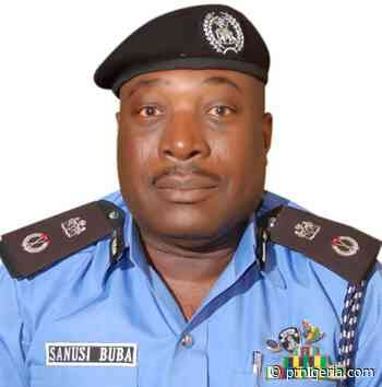 CP Buba Decorates 236 Newly Promoted Police Officers in... - PR Nigeria News