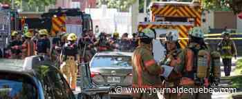 Une fille meurt dans un incendie à LaSalle