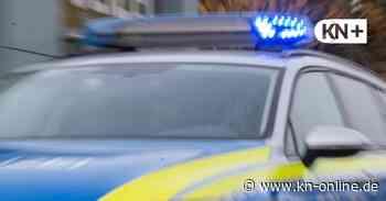 Zwei Männer in Elmshorn mit Messer attackiert und verletz - Kieler Nachrichten