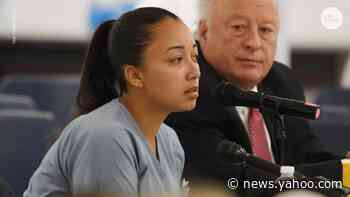 Fact check: Post gets Cyntoia Brown's story right, falsely states her parole date