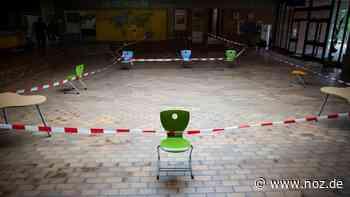 Verwüstung an Oberschule Bissendorf: Polizei ermittelt gegen Kinder - noz.de - Neue Osnabrücker Zeitung