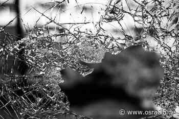 Kinder vandalieren in Bissendorf - osradio 104,8