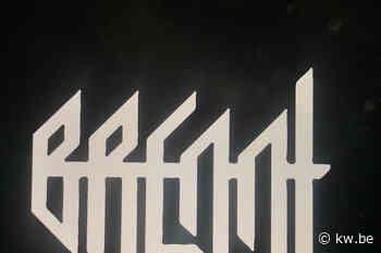 STAKE-frontman Brent Vanneste met eerste album van 'dark techno soloproject'