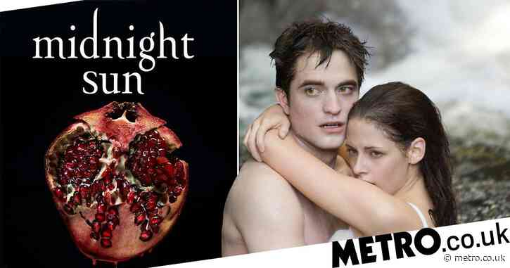 Twilight director thinks Midnight Sun adaption with Robert Pattinson and Kristen Stewart would be 'difficult'