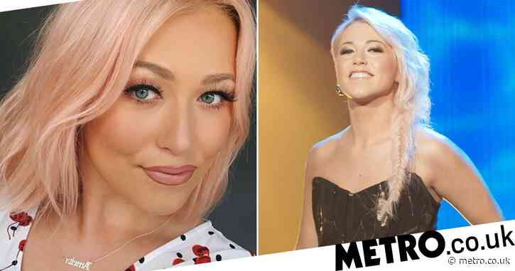 X Factor's Amelia Lily credits mum for not allowing her to 'become diva' as she reflects on 'crazy' overnight fame