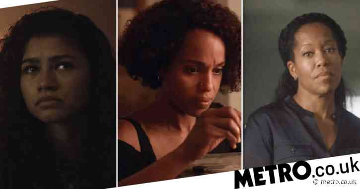 Emmys 2020: Kerry Washington sets record with four nods as highest number of Black actors nominated