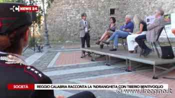 'Ndrangheta, Bentivoglio lancia un appello: «Dobbiamo svegliarci. I magistrati da soli non possono farcela» - Il Reggino