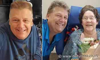Coronavirus Australia: Radio star reveals mother has died