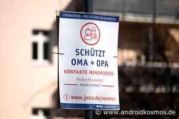 Corona-Hotspot in deutschem Altersheim – 23 Infektionen in Borken entdeckt - AndroidKosmos.de