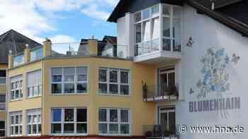 23 Corona-Fälle im Altenheim Blumenhain in Borken - hna.de
