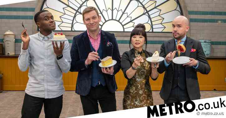 Bake Off: The Professionals declare their winners as Laurian and Thibault scoop trophy after nail-biting finale