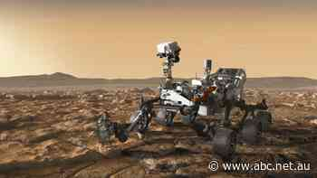 'It won't be easy': NASA is officially looking for past life on Mars
