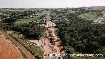 Umuarama: projeto muda e Avenida Malta será estendida até a Estrada Bonfim - ® Portal da Cidade   Umuarama