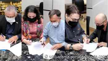 Umuarama está prestes a ganhar primeiro curso de técnico em comércio do Paraná - ® Portal da Cidade   Umuarama