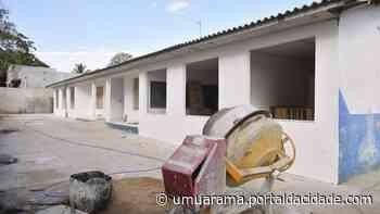Escolas municipais de Umuarama recebem cerca de R$ 15 milhões em investimentos - ® Portal da Cidade   Umuarama