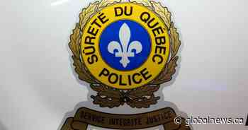 32-year-old man charged with the murder of his mother in Drummondville: Quebec provincial police