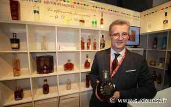 Economie du cognac : « On doit réinventer notre métier », estime Jean-Pierre Bernadet - Sud Ouest