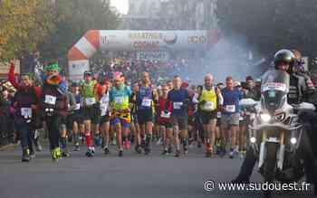 Charente : le Marathon du cognac est annulé - Sud Ouest