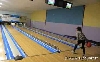 Cognac : bientôt la guerre des bowlings? - Sud Ouest