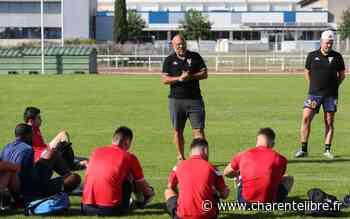 L'UA Cognac recevra Anglet pour l'ouverture du championnat de N3 - Charente Libre
