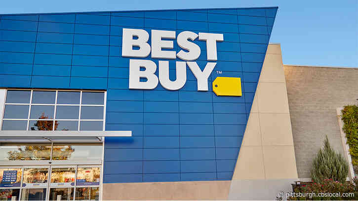 Best Buy To Close All Stores On Thanksgiving