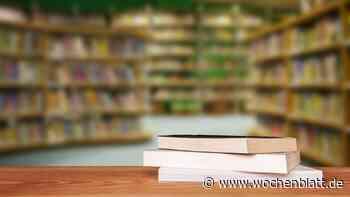 Reduzierte Sommeröffnungszeiten der Staatlichen Bibliothek Regensburg - Wochenblatt.de