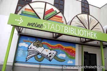 Oberland-Bibliothek ausgezeichnet - Sächsische Zeitung