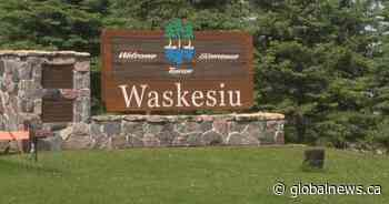 Waskesiu, Sask., hotels booking up amid coronavirus pandemic