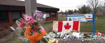 Ottawa consent finalement à une enquête publique sur la tuerie en Nouvelle-Écosse