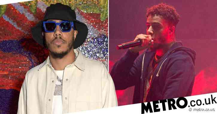 AJ Tracey buying mum a house to celebrate success after snubbing record labels