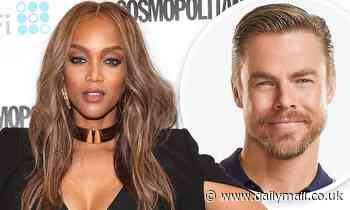 Dancing with the Stars: Tyra Banks feels 'pressure' to host well