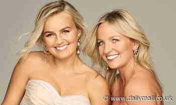 The Bachelorette 2020: SISTERSBecky and Elly Miles appear