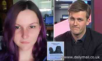 'Chewbacca' woman fires back after reporter mocked her teeth