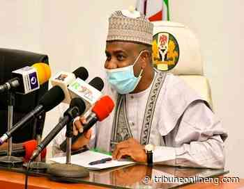 Sokoto government signs N6.1bn contracts - NIGERIAN TRIBUNE