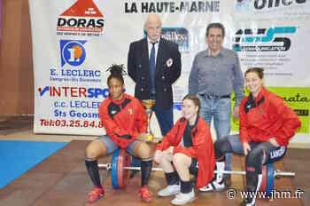 Haltérophilie : Langres reste compétitif - le Journal de la Haute-Marne