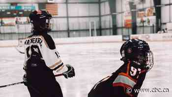 Saskatchewan hockey teams attend out-of-province tournament under blanket of secrecy