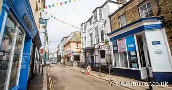 Britain's tourist towns face jobs crisis after coronavirus lockdown