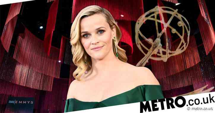 Reese Witherspoon reacts to Emmys snub with nothing but class as she congratulates co-stars