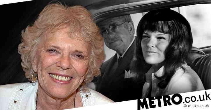 The Fugitive star Jacqueline Scott dead aged 89