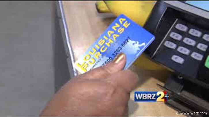 Feds approve supplemental August SNAP benefits for Louisiana residents